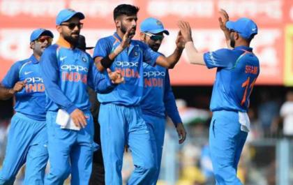 न्यूजीलैंड दौरे के बीच इंडिया ए को लगा बड़ा झटका, चोट के चलते पूरे दौरे से बाहर हुए स्टार तेज गेंदबाज 3
