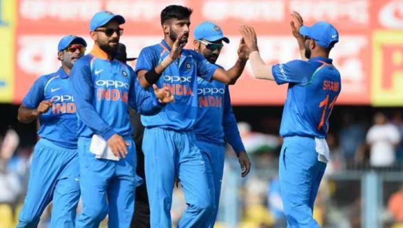 न्यूजीलैंड दौरे के बीच इंडिया ए को लगा बड़ा झटका, चोट के चलते पूरे दौरे से बाहर हुए स्टार तेज गेंदबाज 21