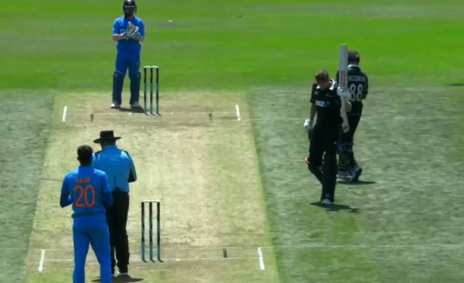 NZ A vs IND A: इंडिया ए को 29 रनों से मिली हार, भारतीय टीम से बाहर चल रहा ऑलराउंडर चमका 1