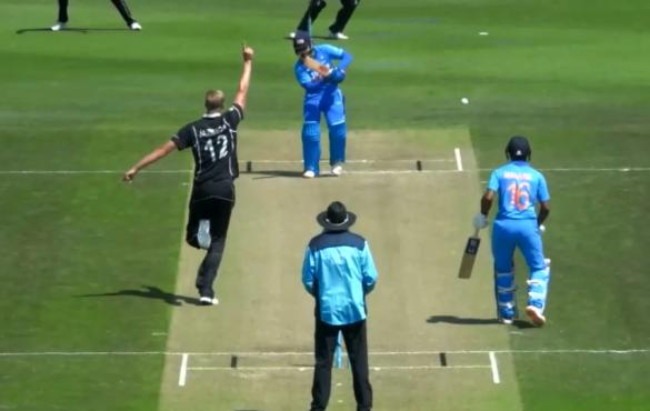 NZ A vs IND A: इंडिया ए को 29 रनों से मिली हार, भारतीय टीम से बाहर चल रहा ऑलराउंडर चमका 25