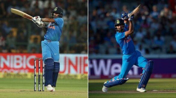 श्रीलंका के खिलाफ तीसरे और आखिरी मैच में भारत के लिए ये जोड़ी करेगी पारी की शुरुआत 5
