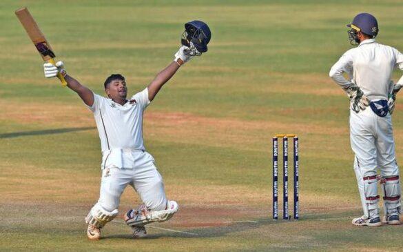 सरफराज खान ने कबूला आखिर क्यों विराट कोहली ने साल 2016 के आईपीएल में दिखाया था उन्हें बाहर का रास्ता 24