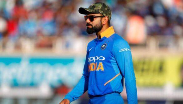 रिकॉर्ड पर रिकॉर्ड तोड़ रहे भारतीय कप्तान विराट कोहली इस मामले में हैं सबसे फिसड्डी कप्तान 11