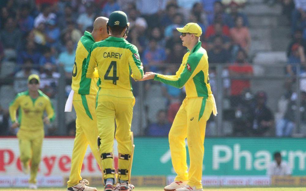 IND vs AUS, पहला वनडे: आरोन फिंच ने टीम इंडिया पर 10 विकेट से जीत के बाद भारत के लिए कही दिल जीतने वाली बात 1