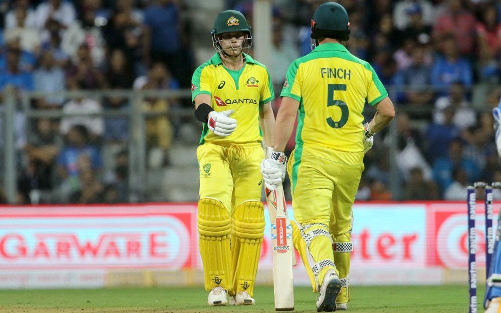IND vs AUS, पहला वनडे: पहले मैच में बने 10 रिकॉर्ड, डेविड वॉर्नर ने रचा इतिहास, 15 साल बाद फिर जुड़ा ये शर्मनाक रिकॉर्ड 3