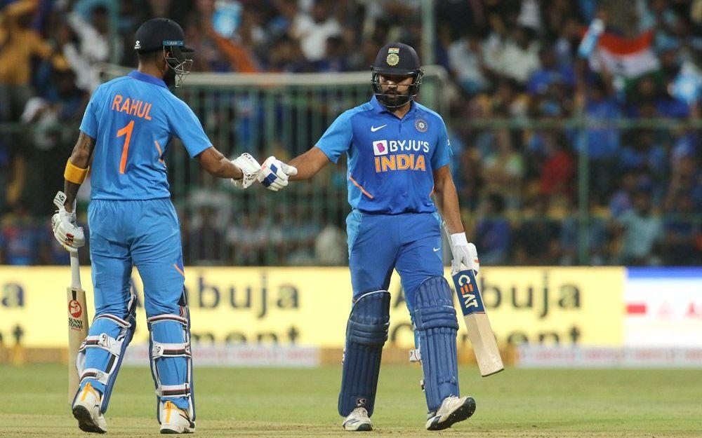 IND vs AUS- ऑस्ट्रेलिया के खिलाफ वनडे सीरीज जीत में भारतीय टीम के लिए इन पांच खिलाड़ियों की रही खास भूमिका 1
