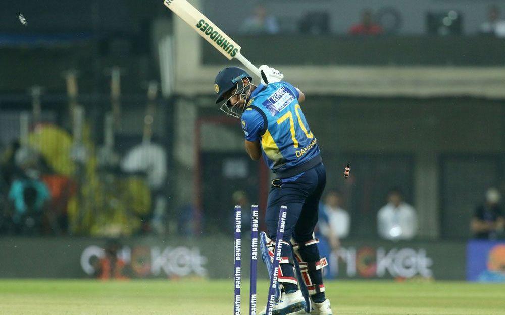 IND vs SL, दूसरा टी-20: लसिथ मलिंगा ने बताया, क्यों एंजेलो मैथ्यूज को नहीं दे रहे मौका? 1