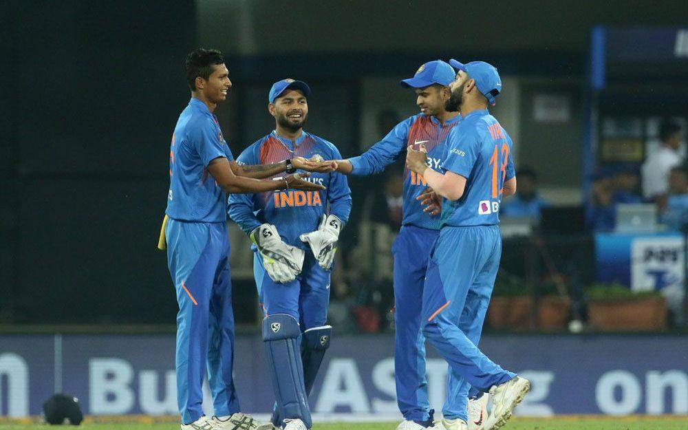 मौजूदा टीम के ये 3 खिलाड़ी शायद ही बना सकें टी-20 विश्व कप के लिए टीम इंडिया में जगह
