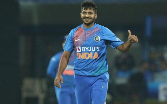IND vs SL, दूसरा टी-20: शार्दुल ठाकुर ने बताया, किस प्लानिंग से 19वें ओवर में 3 बल्लेबाजों को आउट किया 31