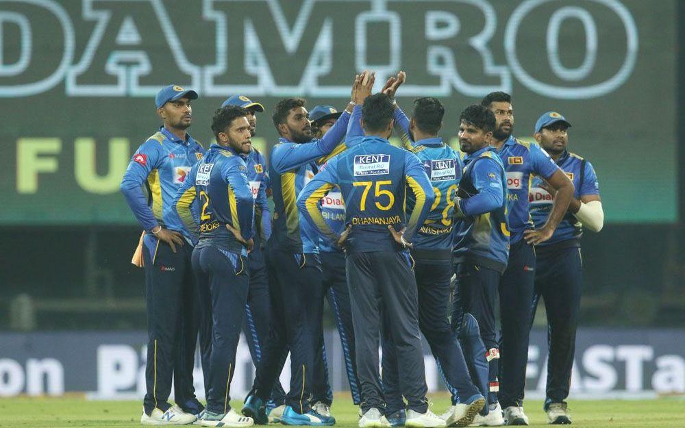IND vs SL, दूसरा टी-20: लसिथ मलिंगा ने बताया, क्यों एंजेलो मैथ्यूज को नहीं दे रहे मौका? 2