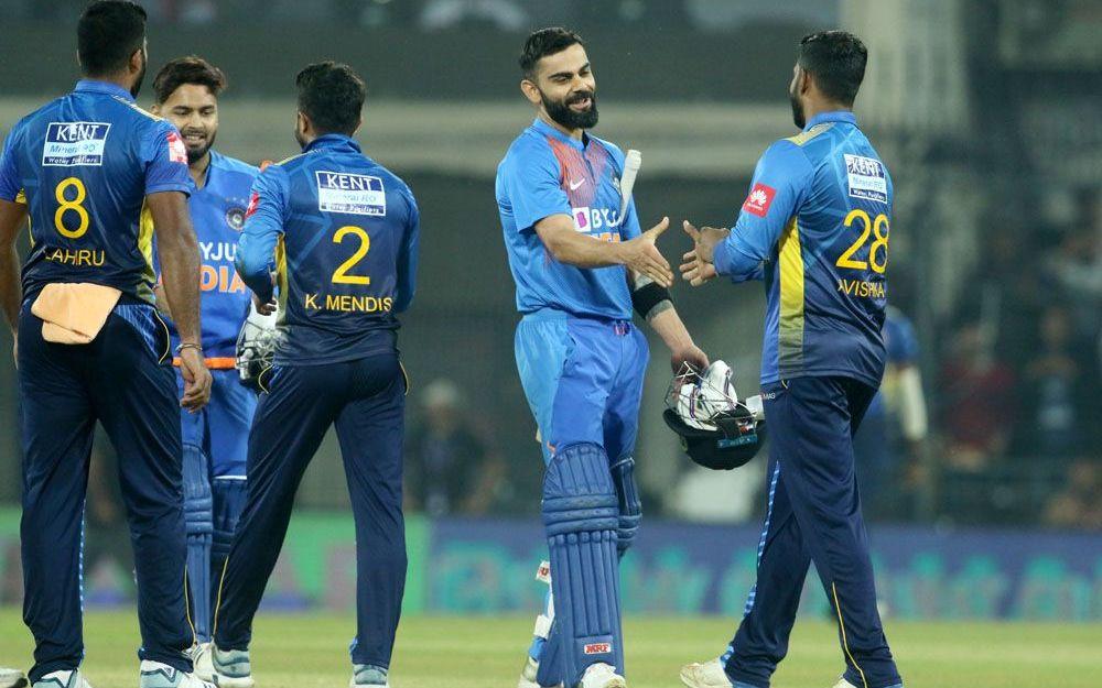 IND vs SL, दूसरा टी-20: लसिथ मलिंगा ने बताया, क्यों एंजेलो मैथ्यूज को नहीं दे रहे मौका? 3