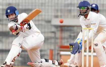 घरेलू क्रिकेट में रनों का अंबार लगाने वाले इस दिग्गज ने क्रिकेट से लिया संन्यास, कहा 'देश के नहीं खेल पाने का रहेगा मलाल' 1