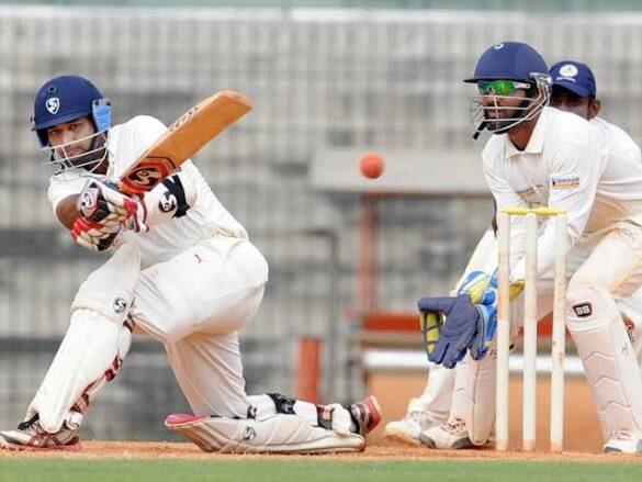 घरेलू क्रिकेट में रनों का अंबार लगाने वाले इस दिग्गज ने क्रिकेट से लिया संन्यास, कहा 'देश के नहीं खेल पाने का रहेगा मलाल' 32