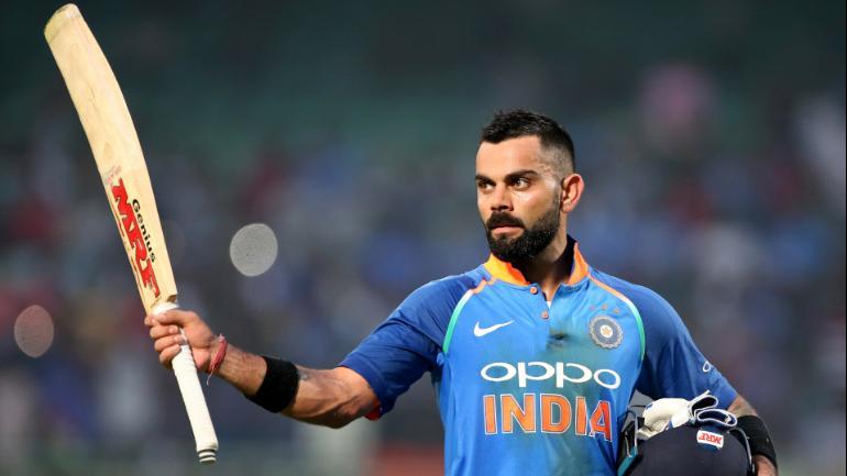 आईसीसी अवार्ड में भारतीय खिलाड़ियों का जलवा, विराट कोहली, रोहित और दीपक चाहर ने बड़े अवार्ड पर जमाया कब्जा 1