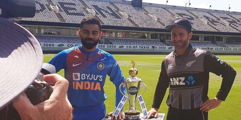 भारत और न्यूजीलैंड के बीच खेले जाने वाले दूसरे मैच में जानिए कैसा रहेगा मौसम का हाल?