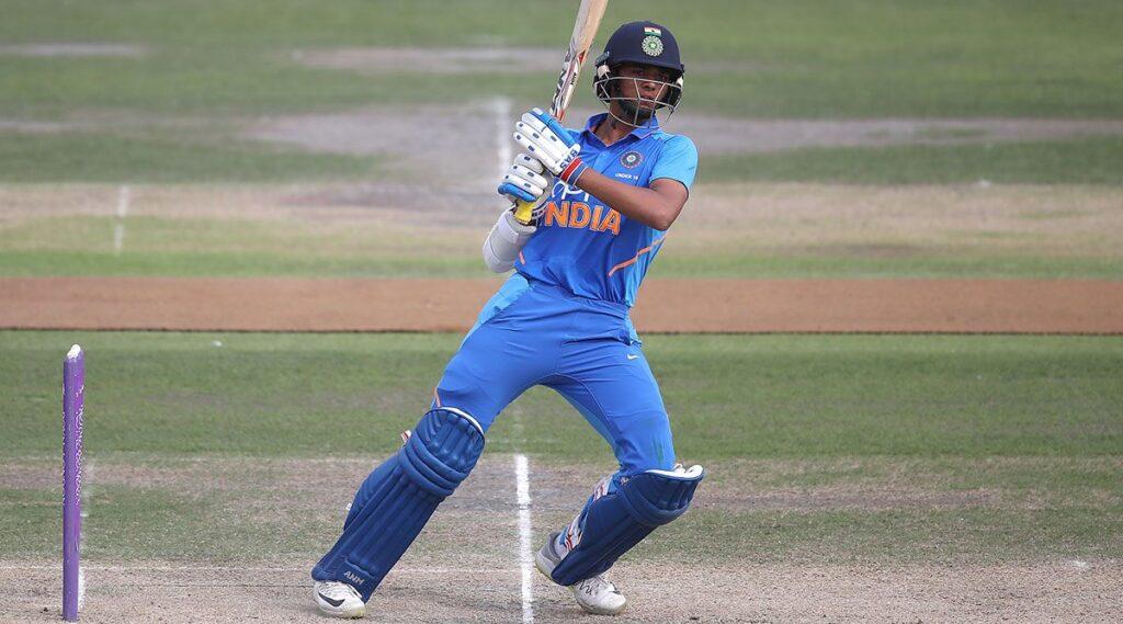 अंडर-19 विश्व कप : भारत ने ऑस्ट्रेलिया को 74 रन से हराकर सेमीफाइनल में बनाई जगह 1