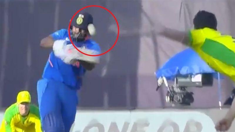 IND vs AUS: भारतीय टीम के साथ राजकोट नहीं गए ऋषभ पंत, सिर में लगी थी गेंद