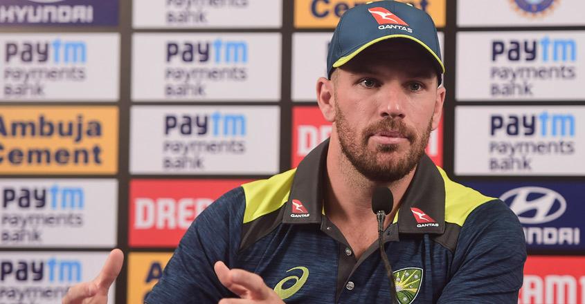 IND vs AUS, दूसरा वनडे: आरोन फिंच ने हार के बावजूद की अपने इन खिलाड़ियों की सराहना 1