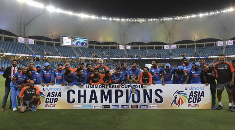 पाकिस्तान से छीन सकती है एशिया कप 2020 की मेजबानी, भारत बनेगा बड़ी वजह 2