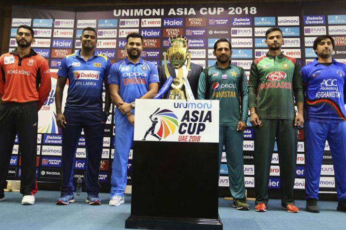 पाकिस्तान में होगा 2020 का एशिया कप, भारतीय टीम करेगी खेलने से मना? 1
