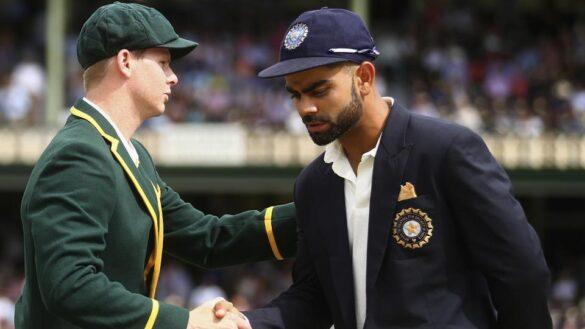 विराट या स्मिथ नहीं बल्कि इसे बेस्ट टेस्ट बल्लेबाज मानते हैं दिग्गज ऑस्ट्रेलियाई खिलाड़ी मार्क वॉ 23