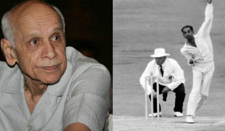 भारत के लिए आई बुरी खबर लगातार 21 ओवर में एक भी रन न देने वाले खिलाड़ी का हुआ निधन