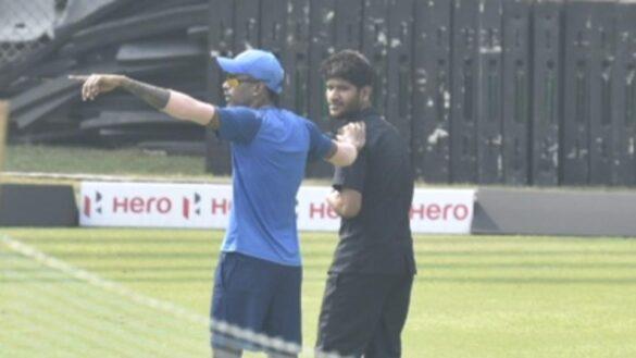 हार्दिक पांड्या वनडे सीरीज से हुए बाहर तो शिवम दुबे नहीं बल्कि ये ऑलराउंडर होगा टीम में शामिल 4