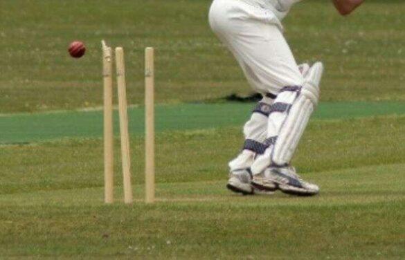 OMG! भारत के इस युवा खिलाड़ी ने अपने डेब्यू के पहले ही ओवर में हैट्रिक लेकर रचा इतिहास 11