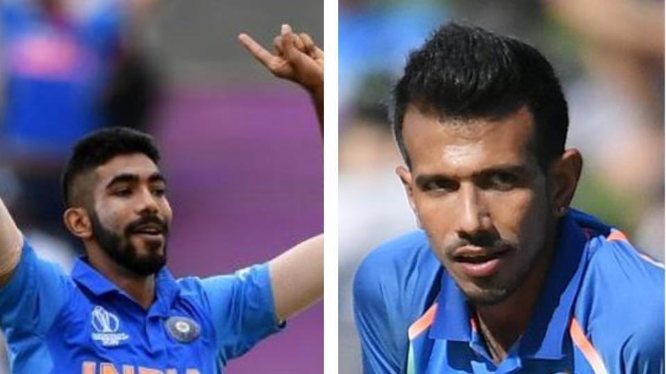 श्रीलंका के खिलाफ पहले टी20 मैच में जसप्रीत बुमराह और युजवेन्द्र चहल के बीच होगी ये जबरदस्त जंग 3