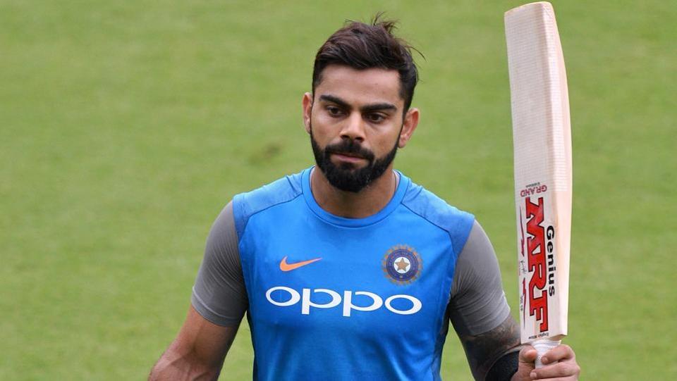 करो या मरो मैच से पहले एम चिन्नास्वामी में विराट कोहली के रिकॉर्ड देख चिंतित होंगे भारतीय प्रशंसक 3
