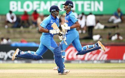 ICC U-19 World Cup 2020: भारत ने डकवर्थ लुईस नियम के तहत न्यूजीलैंड को 44 रन से हराया 3