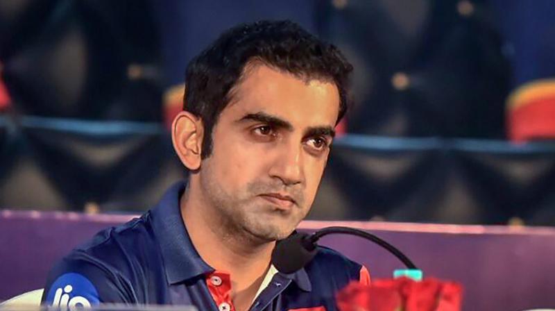 भारतीय कप्तान विराट कोहली और स्टीव स्मिथ की तुलना पर गौतम गंभीर ने कही ये बात, इन्हें माना बेहतर 1