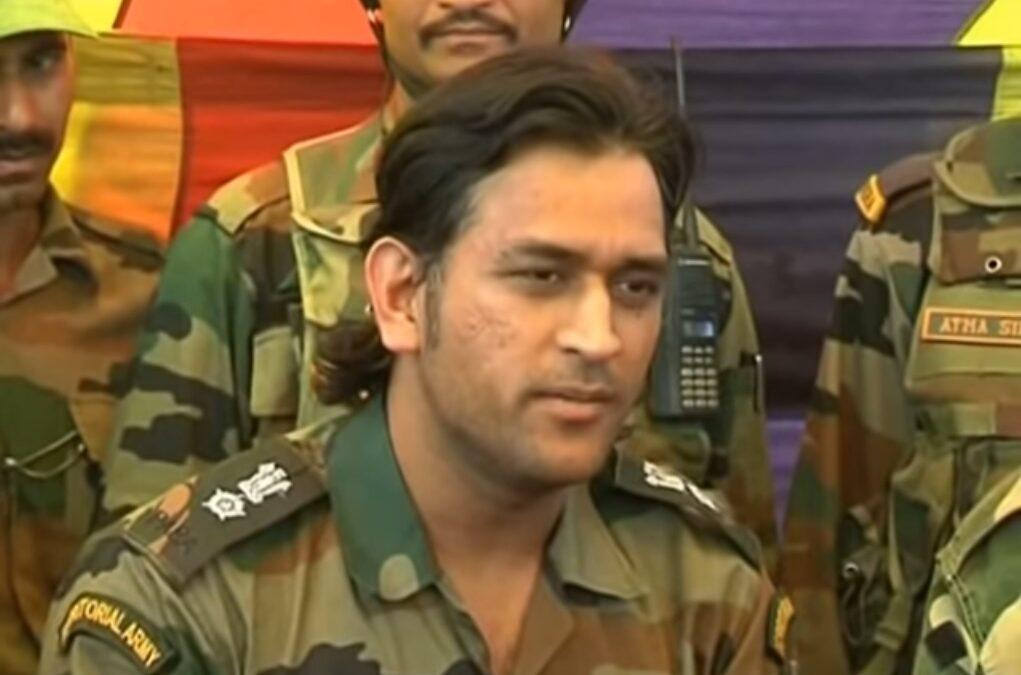 महेंद्र सिंह धोनी के बाद इस दिग्गज खिलाड़ी ने भी ज्वाइन किया आर्मी, खुद की पुष्टि