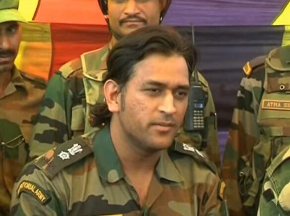 महेंद्र सिंह धोनी के बाद इस दिग्गज खिलाड़ी ने भी ज्वाइन किया आर्मी, खुद की पुष्टि 24