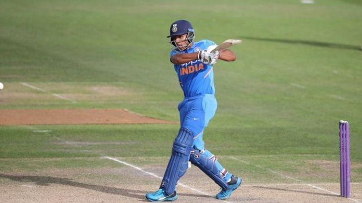 अंडर-19 विश्व कप से पहले भारतीय जूनियर टीम का धमाका, 3 देशों को मात दे जीता फाइनल 2