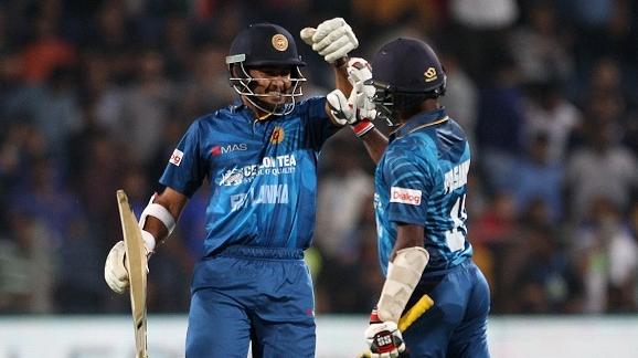 IND vs SL, तीसरा टी-20: श्रीलंका ने जीता टॉस, भारतीय टीम में 3 बदलाव, इन्हें मिली जगह 1