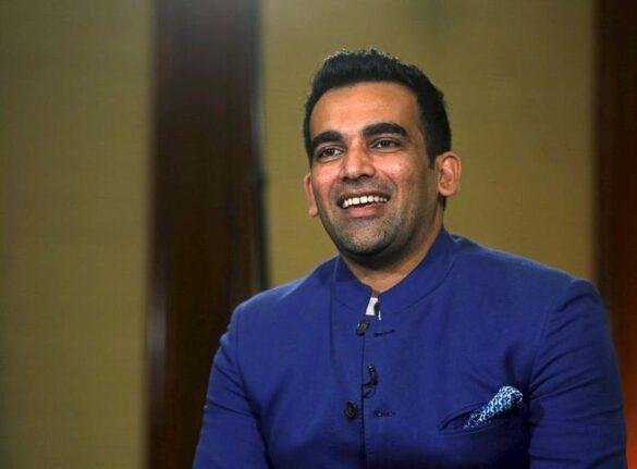 गीले मैदान की वजह से रद्द हुआ मैच तो निराश हुए जहीर खान ने कहा, जिंदगी में ऐसा नहीं देखा...... 11