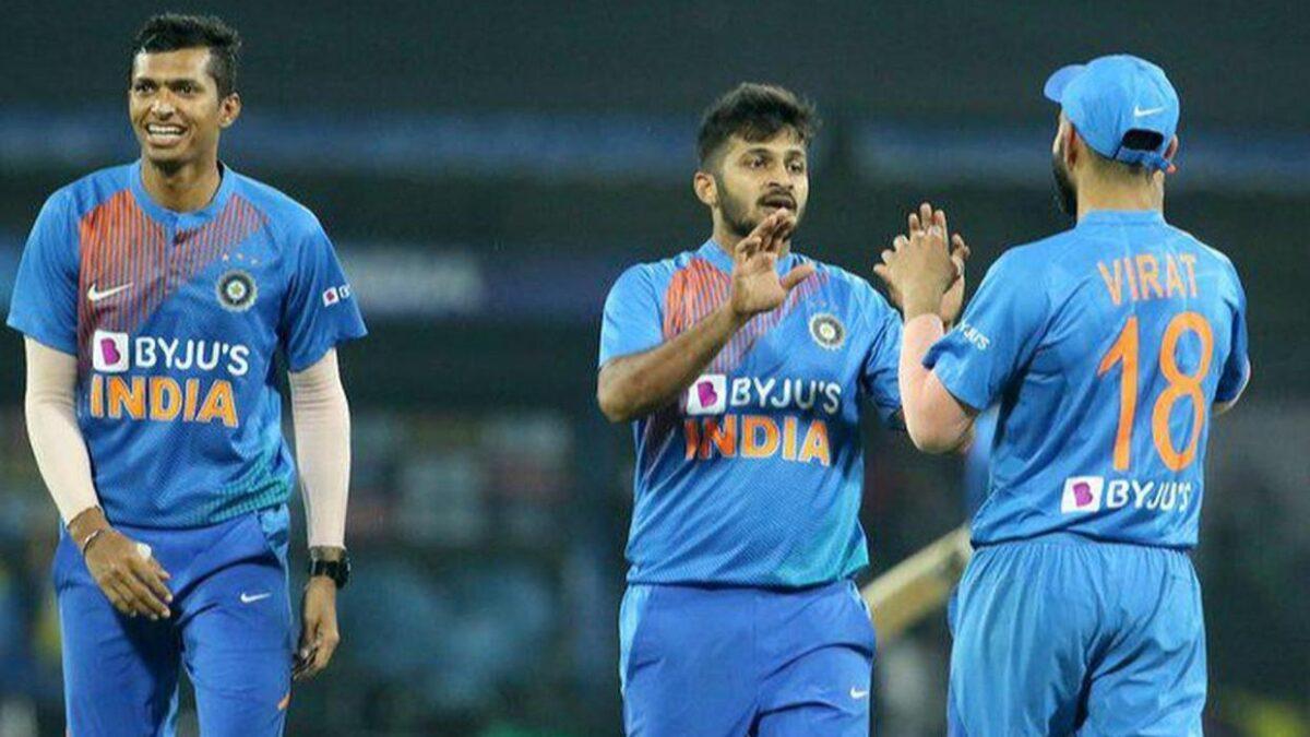 ओवर के अंतिम 2 गेंदों पर 2 विकेट लेने वाले शार्दुल ठाकुर तीसरे टी-20 के पहले गेंद पर विकेट लेने के बाद भी हासिल नहीं करेंगे हैट्रिक, जाने वजह