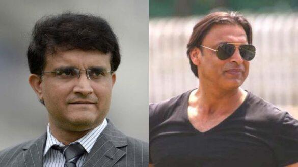 भारत, पाकिस्तान के खिलाफ साजिश कर रहा है आईसीसी, सौरव गांगुली कभी नहीं होंगे देंगे ऐसा: शोएब अख्तर 31