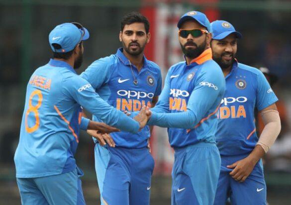 आईसीसी ने चुनी वनडे की सर्वश्रेष्ठ टीम विराट कोहली को सौंपी कप्तानी, तो भारत के इन 4 खिलाड़ियों को दी जगह 13