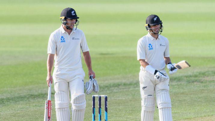 न्यूजीलैंड ए की टीम ने दूसरे दिन इंडिया ए के खिलाफ अपनी स्थिति मजबूत की