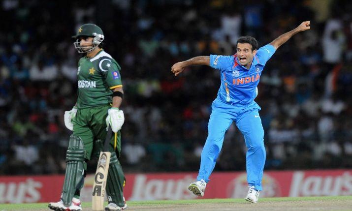 भारतीय आलराउंडर इरफ़ान पठान आज कर सकते हैं अंतरराष्ट्रीय क्रिकेट से संन्यास की घोषणा 2