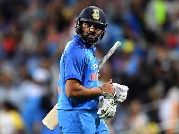 3 रिकॉर्ड जो घरेलू क्रिकेट में भारतीय सलामी बल्लेबाज हिटमैन रोहित शर्मा के नाम हैं दर्ज 9