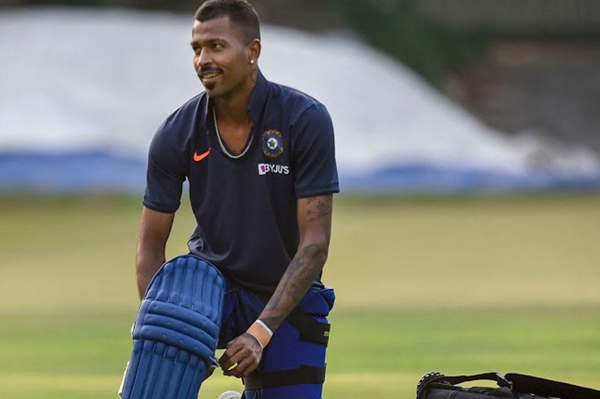 क्या न्यूजीलैंड के खिलाफ टेस्ट सीरीज में वापसी कर पाएंगे हार्दिक पंड्या? जाने क्या कहा सौरव गांगुली ने 1