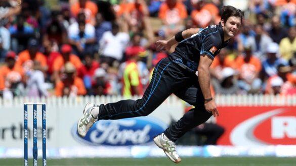 भारत के खिलाफ टी20 सीरीज के लिए न्यूजीलैंड की टीम घोषित, कई बड़े नाम बाहर, इस युवा खिलाड़ी को मौका 19
