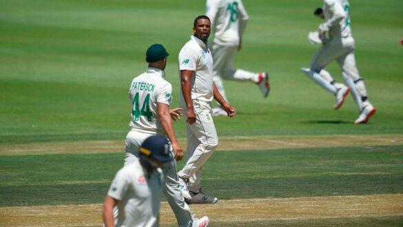 आईसीसी टेस्ट रैंकिंग: इंग्लैंड से मिली हार के बाद दक्षिण अफ्रीका को बड़ा नुकसान, टीम इंडिया चोटी पर बरकरार 1