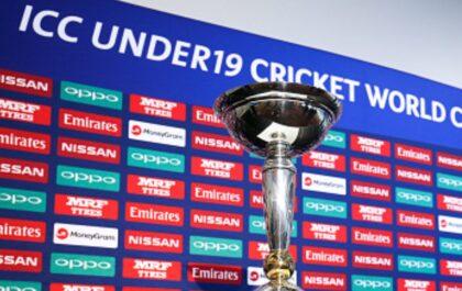 अंडर-19 विश्व कप 2020: सामने आया सुपर क्वार्टर फाइनल का शेड्यूल, टीम इंडिया का मुकाबला काफी मुश्किल 4
