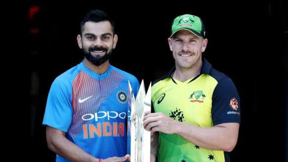 IND v AUS: 1st ODI: स्टैट्स प्रीव्यू: मुंबई एकदिवसीय में कोहली-रोहित के पास रहेगा इतिहास रचने का मौका, बन सकते है 12 बड़े रिकार्ड्स 4
