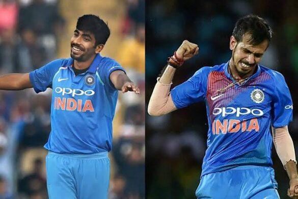 श्रीलंका के खिलाफ पहले टी20 मैच में जसप्रीत बुमराह और युजवेन्द्र चहल के बीच होगी ये जबरदस्त जंग 39