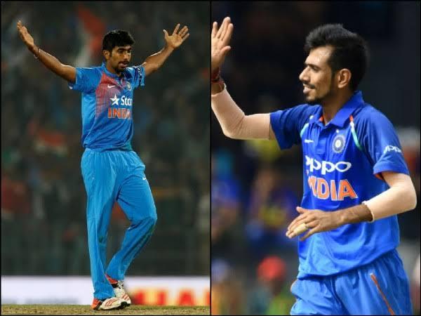 श्रीलंका के खिलाफ पहले टी20 मैच में जसप्रीत बुमराह और युजवेन्द्र चहल के बीच होगी ये जबरदस्त जंग 1